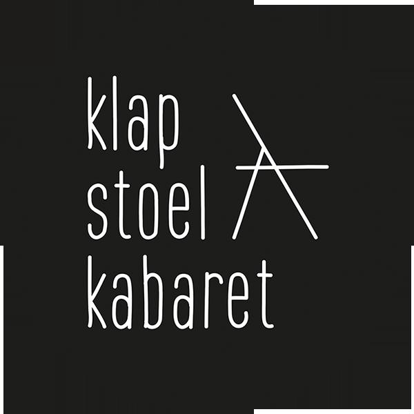 Klapstoelkabaret Logo